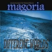 BriaskThumb [cover] Magoria   Different Worlds